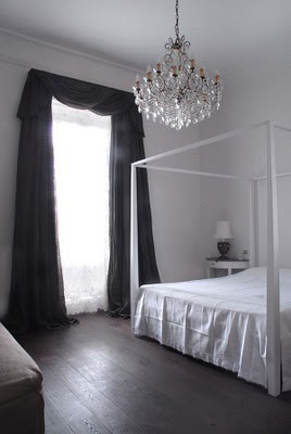 making it my style black white grey bedrooms
