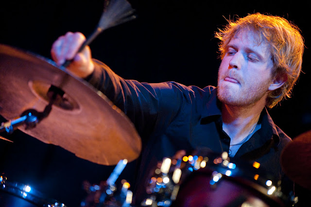 Jon Fält - Club de Música San Juan Evangelista (Madrid) - 19/3/2010