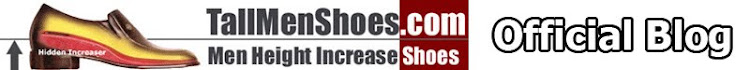Official Blog - Tallmenshoes.com - Your Ultimate Elevator Shoes Store