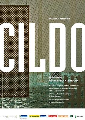 Poster do filme Cildo