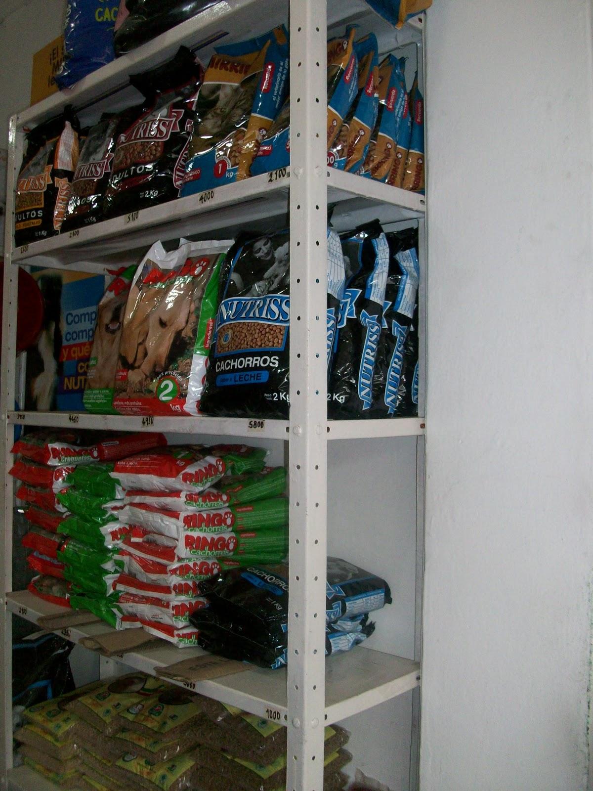 Visita Tecnica Agosto 2010 # Muebles Jep Cali