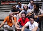 Banda Musikfabrik 2001/2002