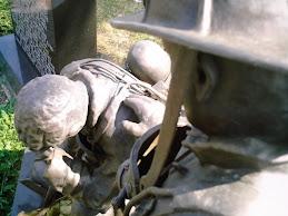 9/11 Memorial in Merrick