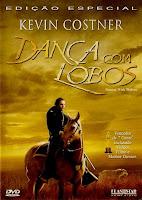 Dança com Lobos - Filme 1990