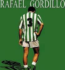 Simplemente,Don Rafael Gordillo.