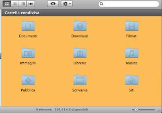 Febbraio 2010 - Er finestra mac ...