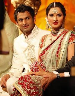 Sania Mirza and Shoaib Malik Interview