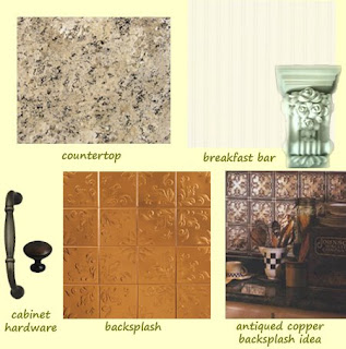 kitchen cabinet refacing ohio