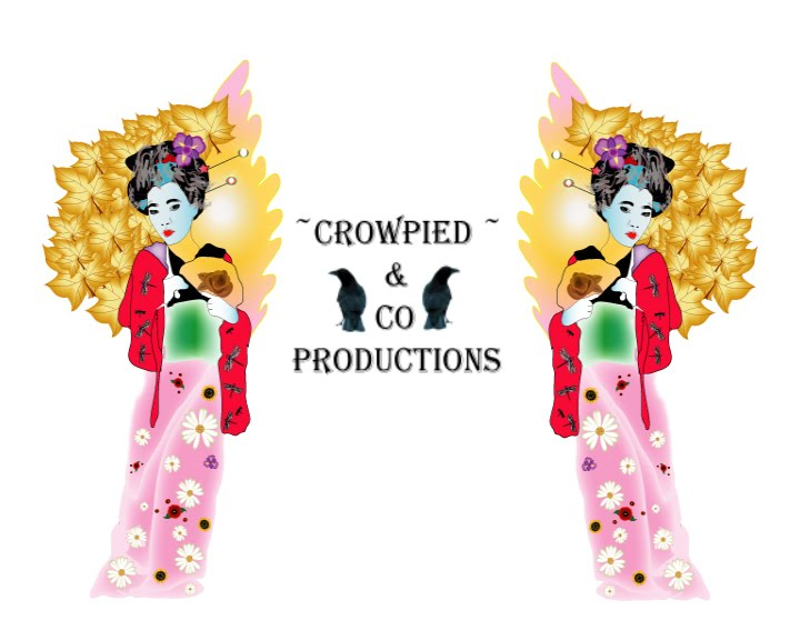 CROWPIED AND CO PRODUCTIONS
