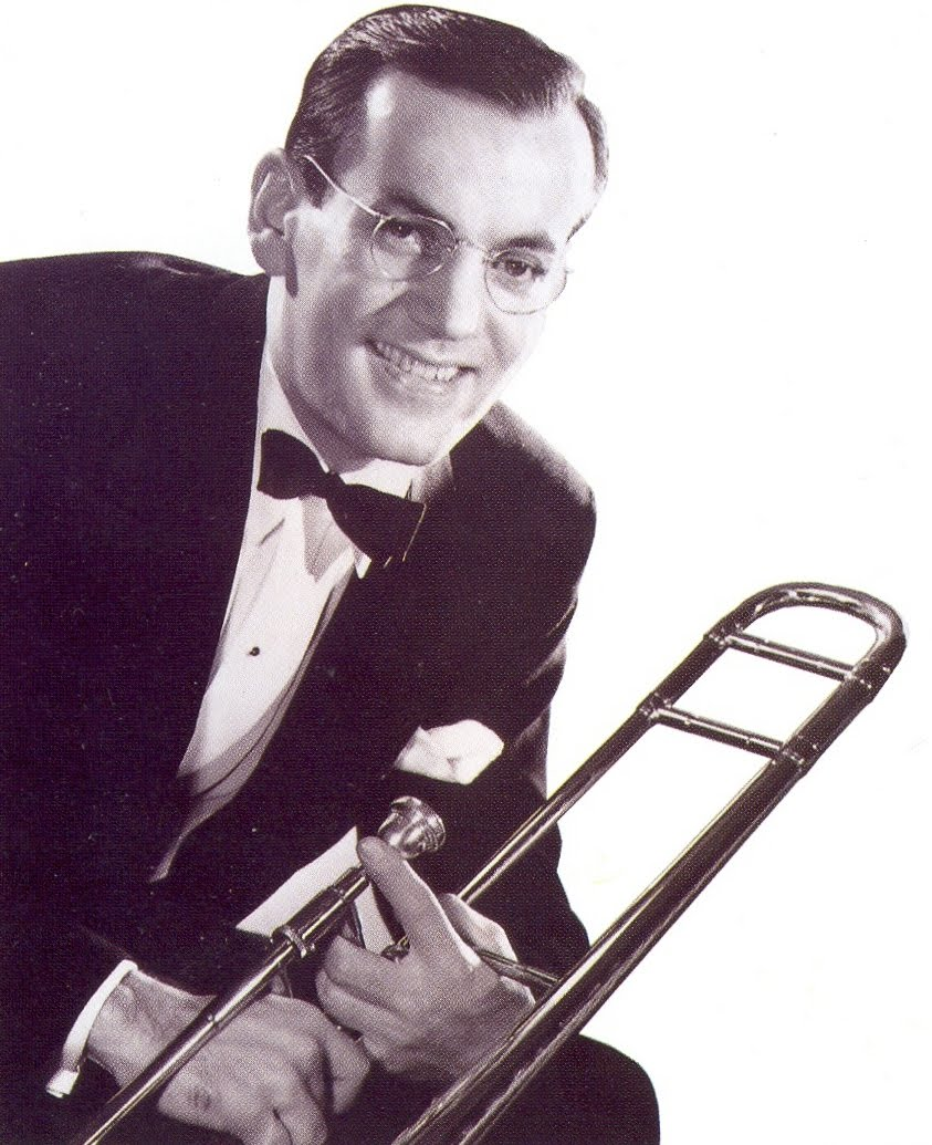 a biography of glenn miller an american big band musician (mus) glenn miller - in the mood (big  documents similar to (mus) glenn miller - in the mood (big band full score)  american patrol - big band score and parts.