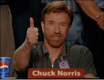 Selo Chuck Norris de Qualidade