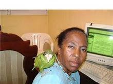 LA REYNA DE LOS BLOGGS EN DOMINICANA