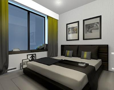 Modern home interior apartment decorating ideas