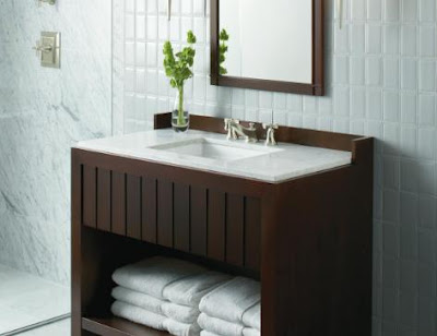 Small Bathroom Design on Modern Home Decor  Luxury Small Bathroom Design And Decorating Ideas