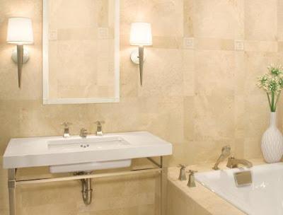 best modern home decor: luxury small bathroom design and