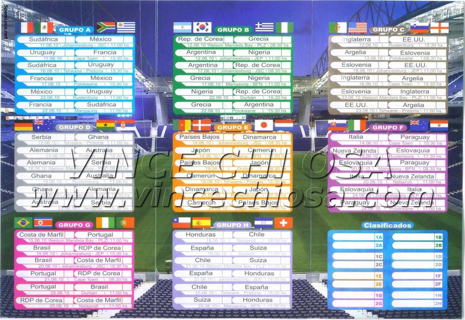 Calendariomondiali Guardare I Mondiali Di Calcio  Gratis In Diretta Streaming Sul