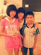 ♥三姐弟♥