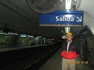 Buenos Aires (subte o metro)