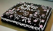 1kg brownie cake