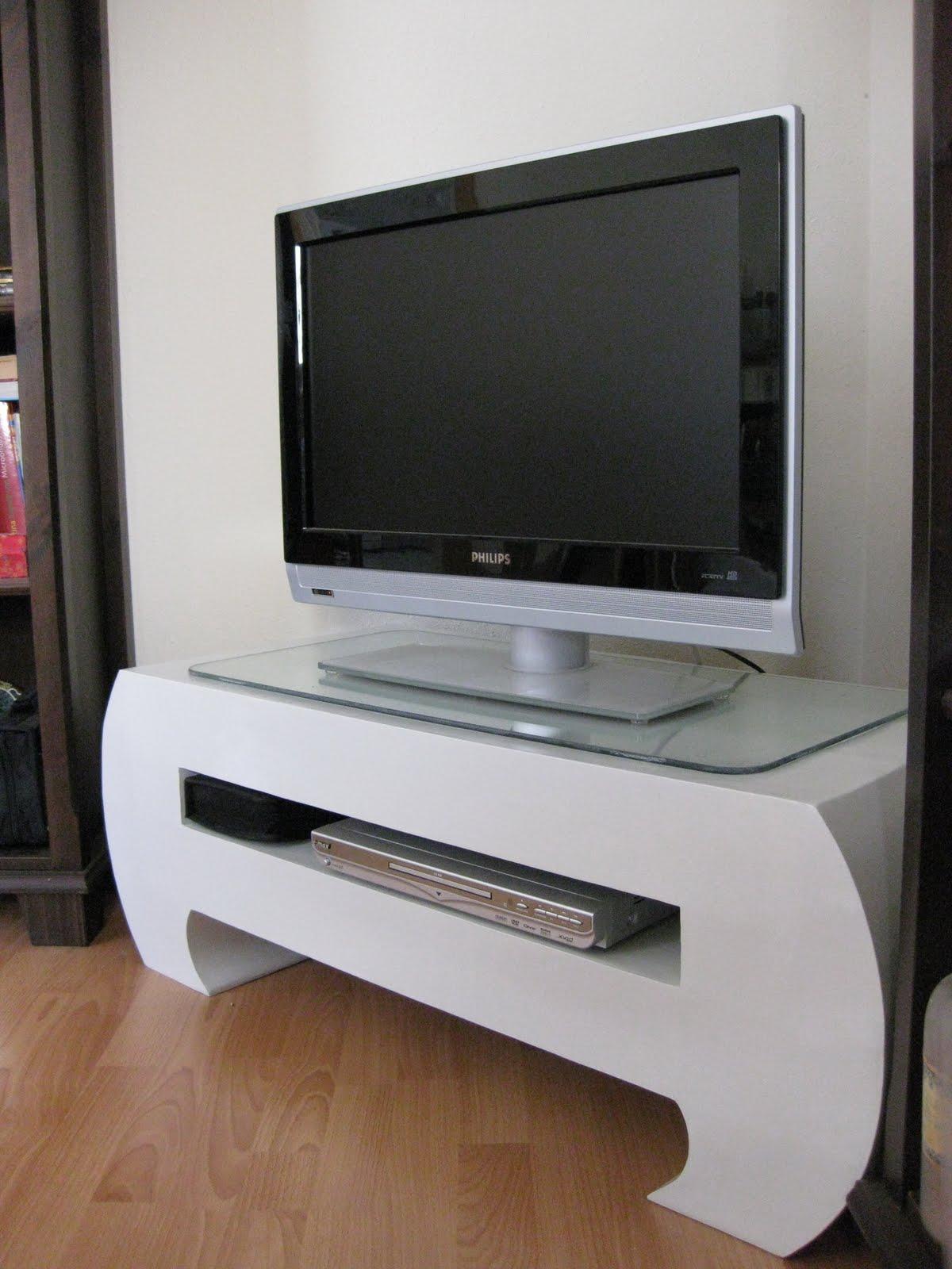 muebles mesa de televisor