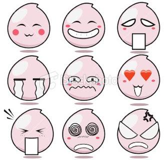 feeling face..