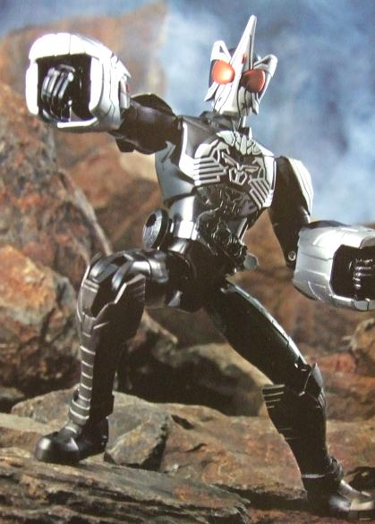Gunjap Preview Occo4 Kamen Rider Sagozo Combo Many Images Rider Preview Kamen