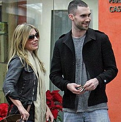 adam levine girlfriend. adam levine girlfriend rebecca