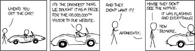 haha hilarious... xkcd.com