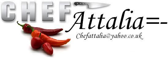 ~ Chef Attalia ~