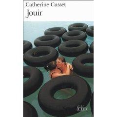 Erotique contemporain Livre+-+Cusset+-+Jouir