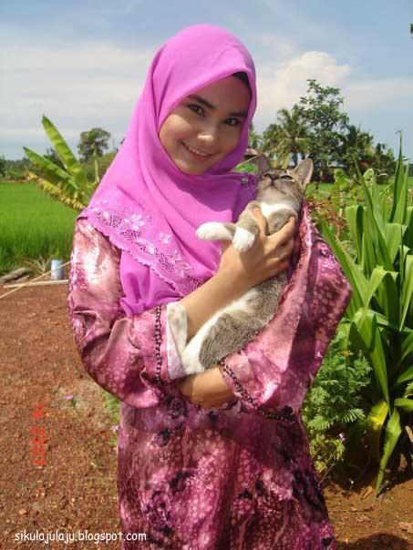 Gambar Fida (Rafidah Ibrahim)