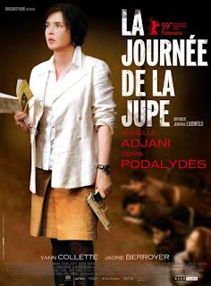 Aurore Taupin Blog Journée de la Jupe