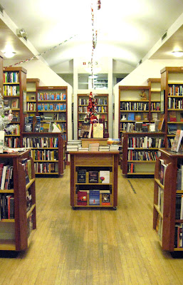 Forward: Open Letter from a Distressed Bookseller