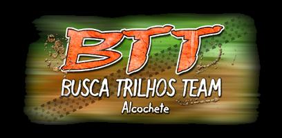 Busca Trilhos Team - Alcochete