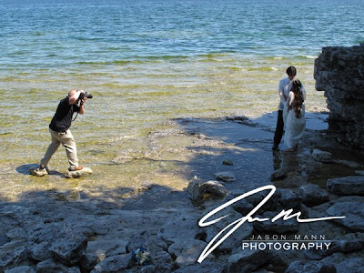 Door County Wedding Photographer