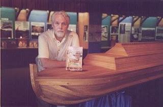 Ron Wyatt Museum
