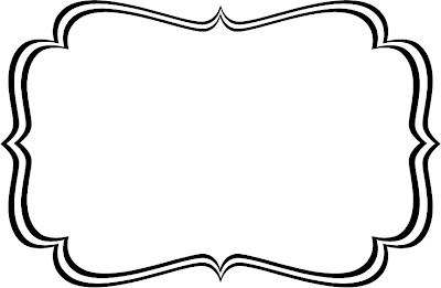fancy outline template