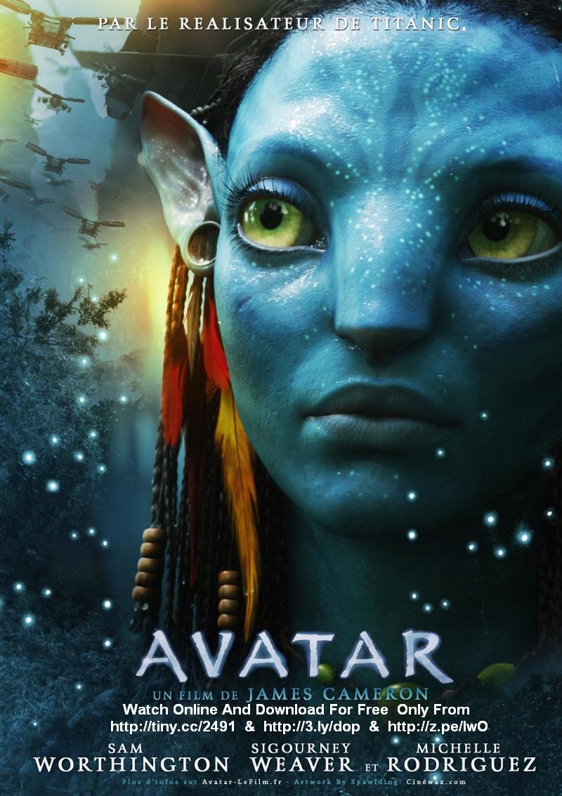 Avatar 2009 Hindi Dubbed Movie Watch Online : Part 2 - Movies Magazine: moviesmagazine.blogspot.com/2009/12/avatar-2009-hindi-dubbed-movie...