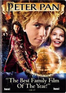 Baixar Filme Peter Pan (Dublado) Gratis p fantasia aventura 2003