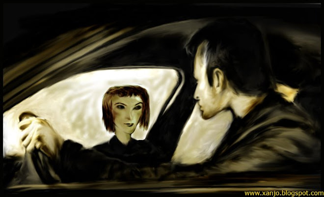 Comic-Sanjo&Hans