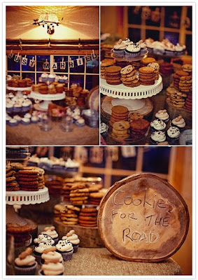 Wooden Rustic Wedding Inspiration ~ UK Wedding Blog ~ Whimsical Wonderland Weddings