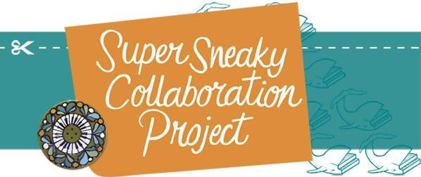 Super Sneaky Press