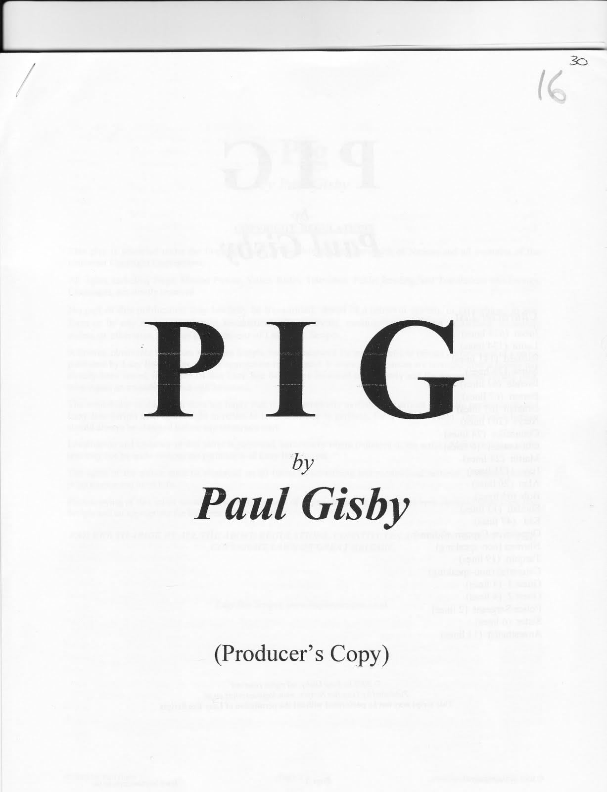 [pig]