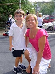 Me and My Teacher!