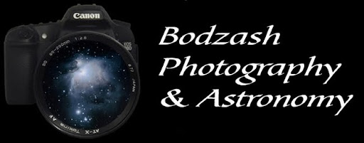 Bodzash Photography and Astronomy