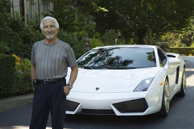 Lamborghini America Vollettino