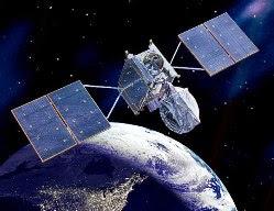 Satelit Telekomunikasi
