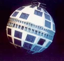 Satelit Telstar-1