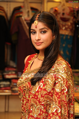 Latest Wedding Saree Online - Madhurima