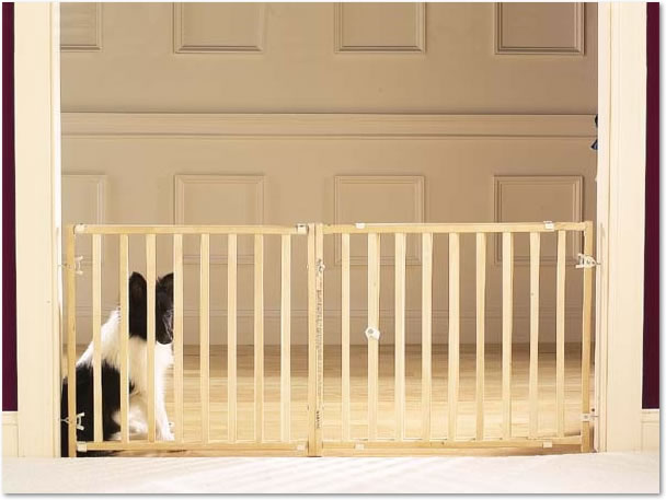 Teach Your Dogs To Behave With The Use Of A Dog Gate:Pictures Of Dogs And  All About Dog